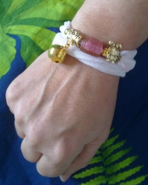 Birthday bracelet